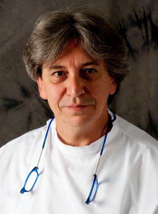 Dott. Paolo Squarzoni sceglie Laservet